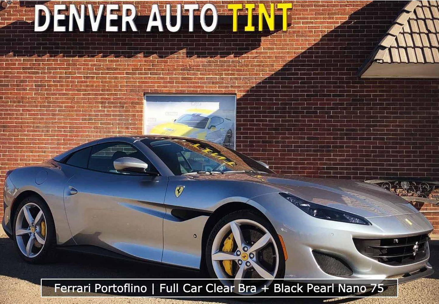Ferrari-Clear-Bra