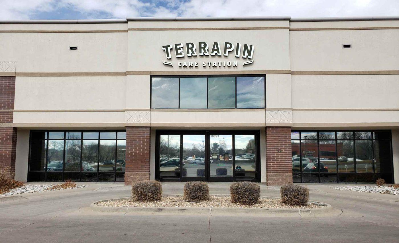 Terrapin window tint