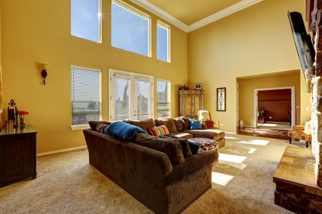 Protect Your Home With Window Tinting