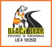 Black Bear Paving & Grading