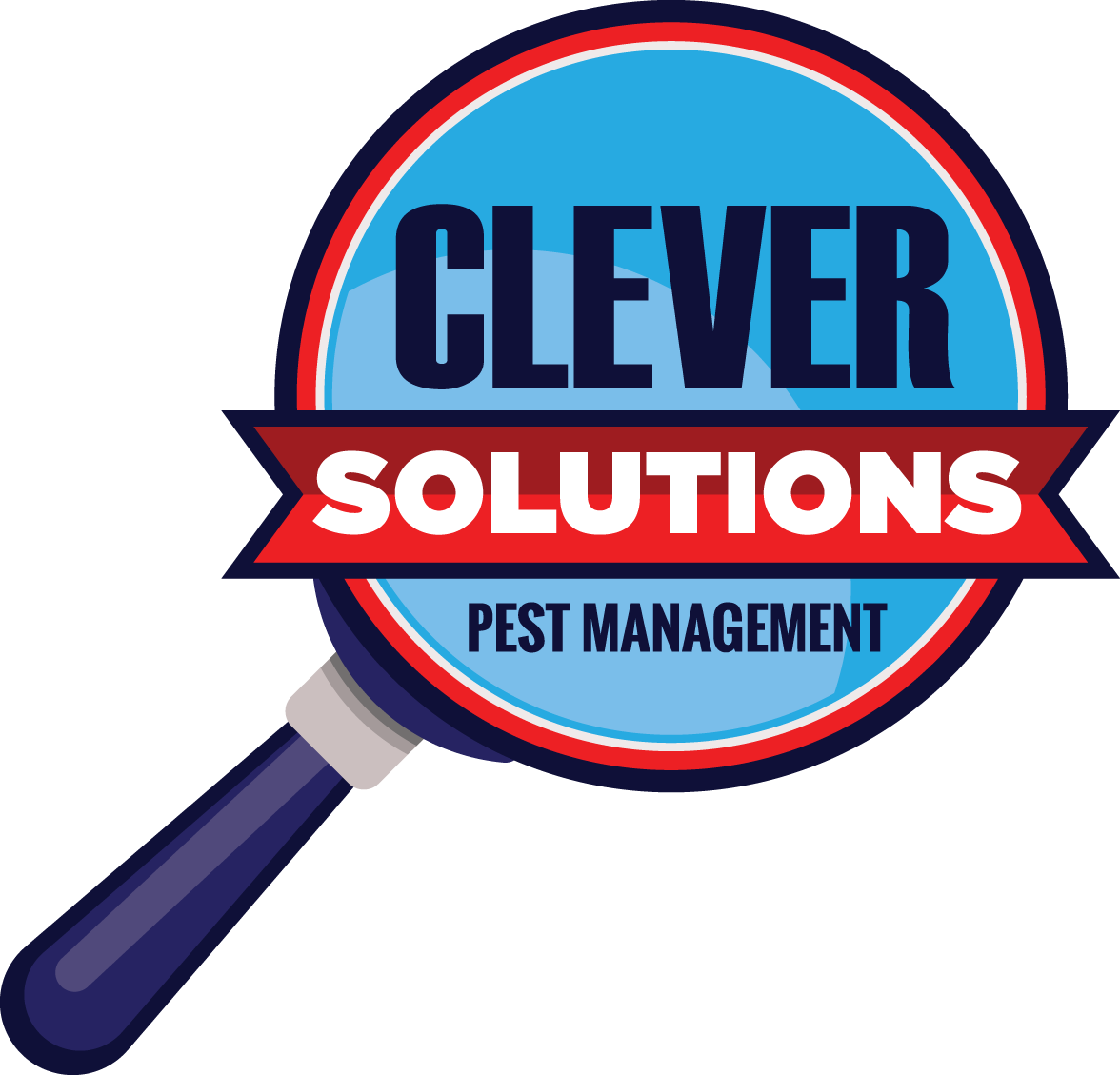Clever Solutions Pest Management