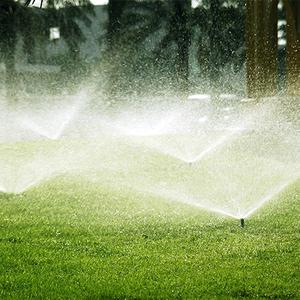 Irrigation & Sprinkler