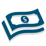 whats a hard money loan icon.png