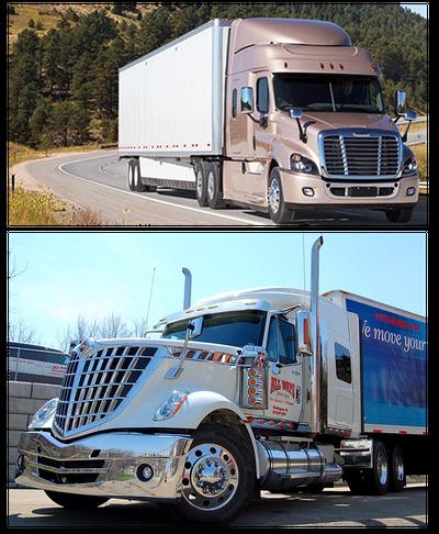Information Partners_Trucks