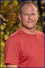Photo of Dave Larson