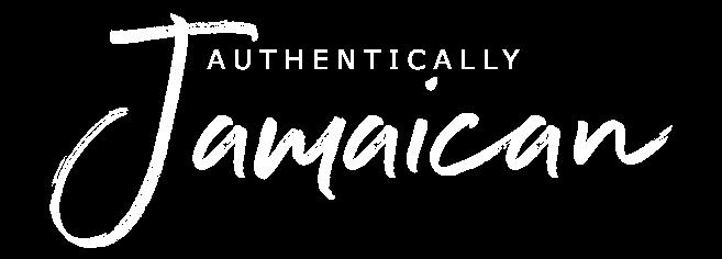 Authentically Jamaican