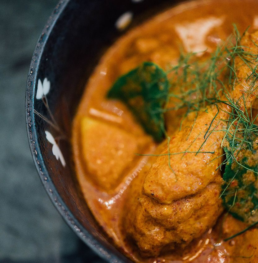 Jamaican Curry