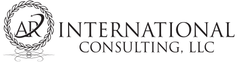 A.R. International Consulting, LLC