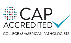 CAP Accredited Lab.png