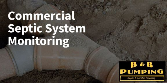 Commercial Septic Services