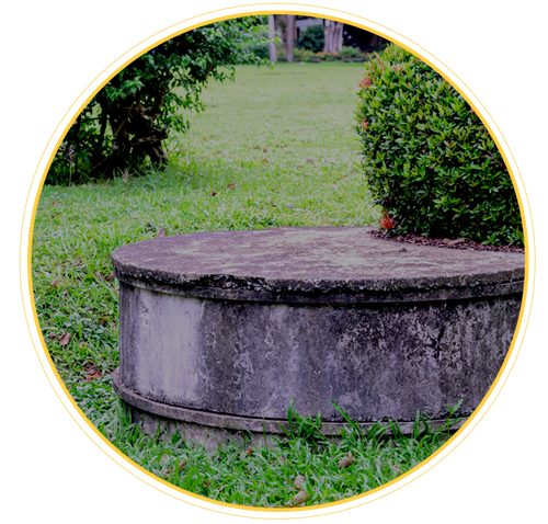 Septic Tank Cover