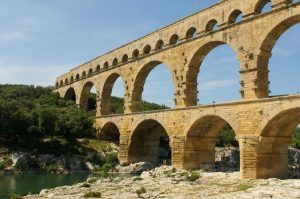 Ancient Aqueducts