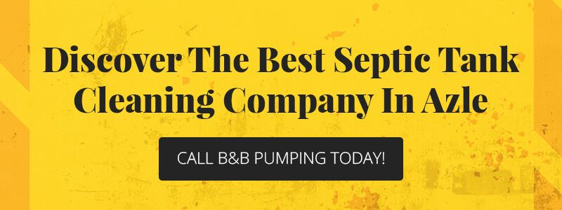 The Best Septic Tank Cleaning Company in Azle