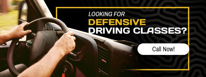 Looking for Defensive Driving Classes? Call Now!