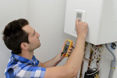 Boiler Repair Man