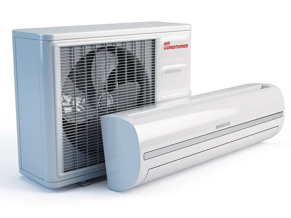 mini-split air conditioning system