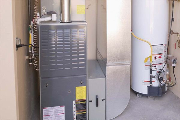 Heater and Boiler