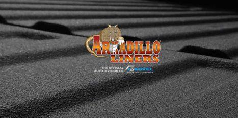 Armadillo Liner bed liner