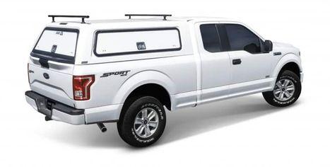 Aftermarket truck topper