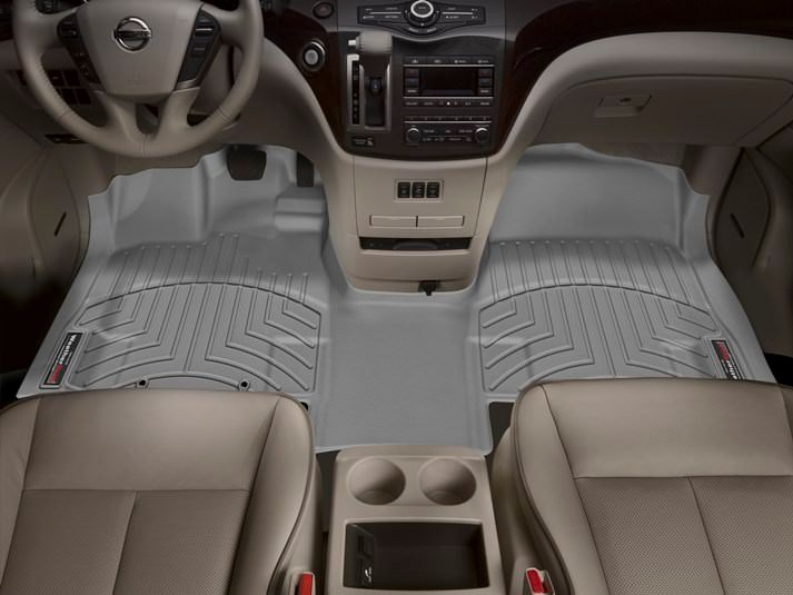 Custom Fit Floor Mats And Liners