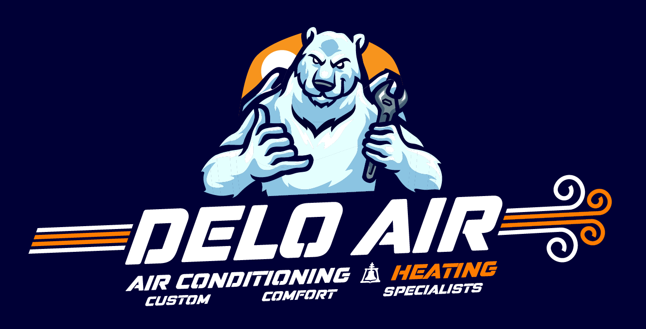 Delo Air Heating & Cooling