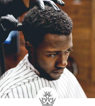 Barbershop Gallery