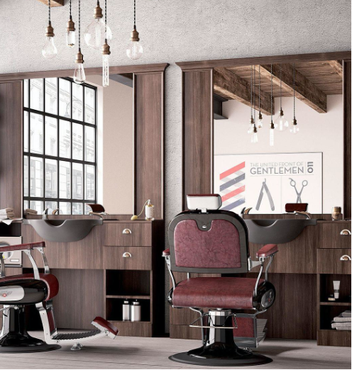 South Tampa Barbershop