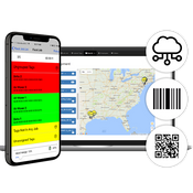 Level 2_ App, QR code functionality, and enterprise cloud website.png