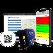 Level 3_ App, QR code functionality, enterprise cloud website, and RFID scanne.png
