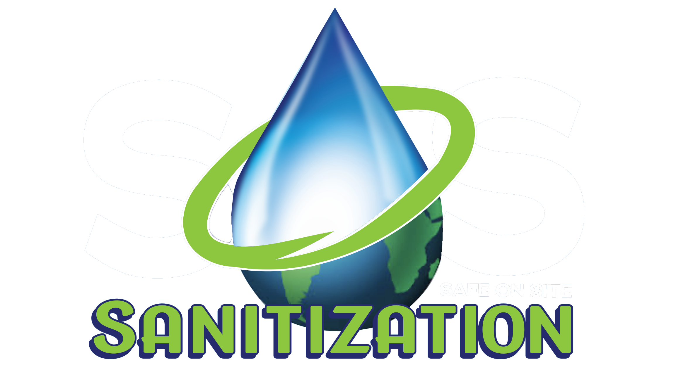 Safe On-Site Sanitization
