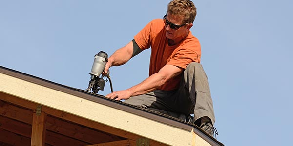 FULL SERVICE ROOFING