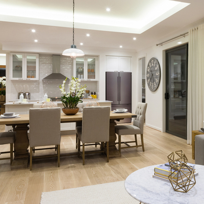 Are Banyan's remodeling services limited to the kitchen and bath?