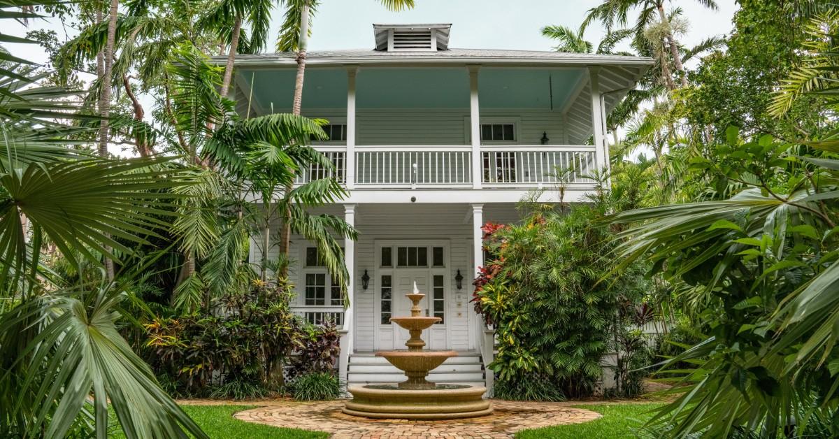luxury Florida home