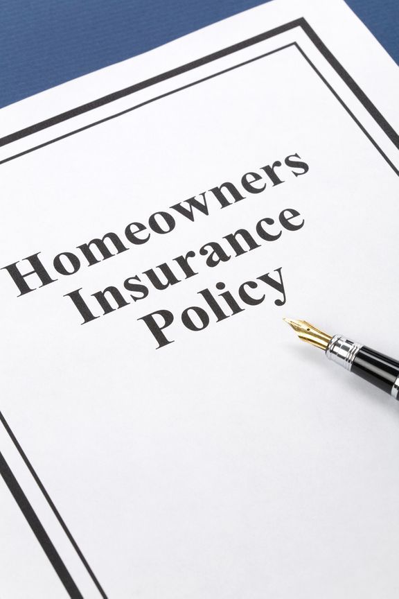 basic homeowners insurance utah