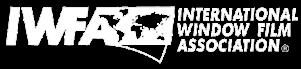 iwfa tint association logo