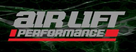 Air Lift Logo