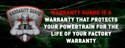 rough country warranty