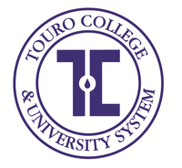touro college and university system logo