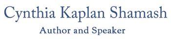 cynthia kaplan shamash logo