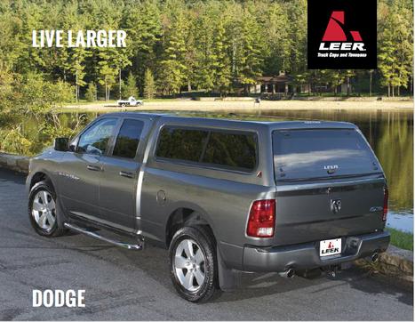 Leer for Dodge