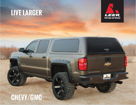 Leer for Chevy/GMC