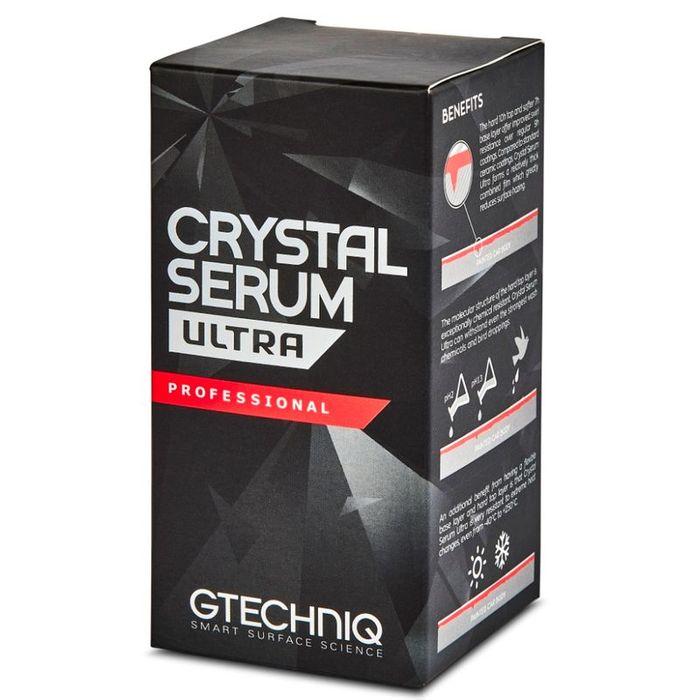 Gtechniq Cerystal Serum Ultra Ceramic Coating Denver Colorado