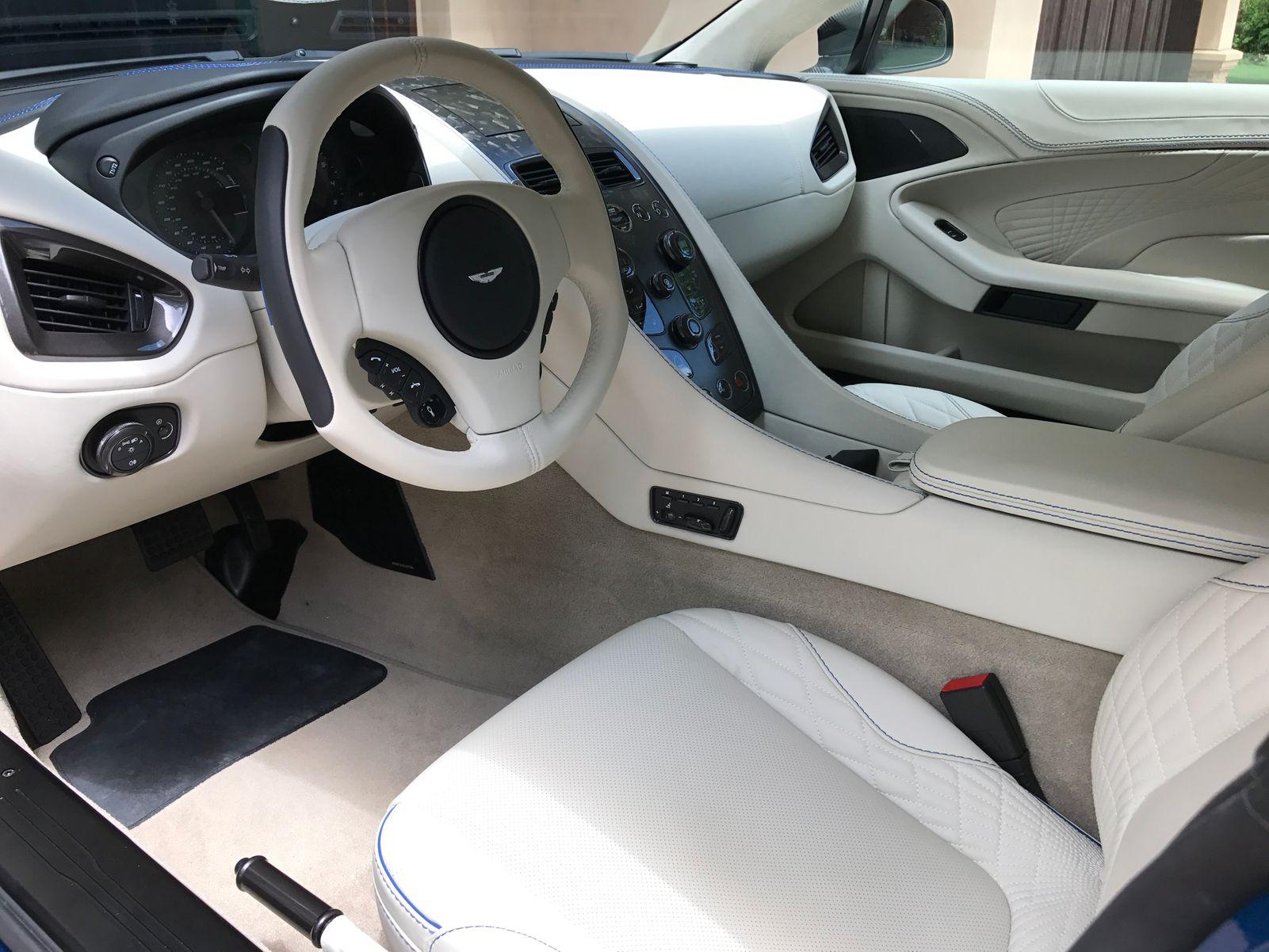 Car interior detailing Denver