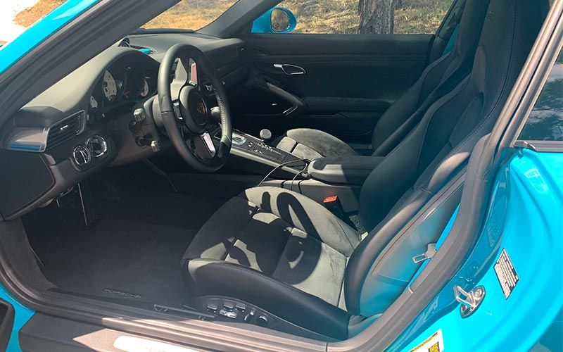 Mobile Auto Interior Detailing Boulder Colorado