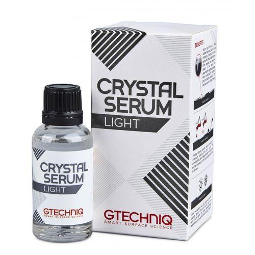 Gtechniq Crystal Serum Light Ceramic Coating