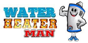 Water Heater Man