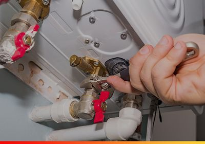 Water Heater Replacements
