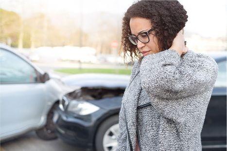 Auto Injury Pain