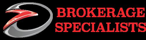 Brokerage Specialists