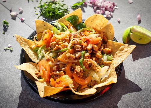 Rili Taco Salad